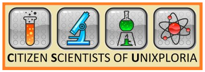 Citizen Scientists of Unixploria